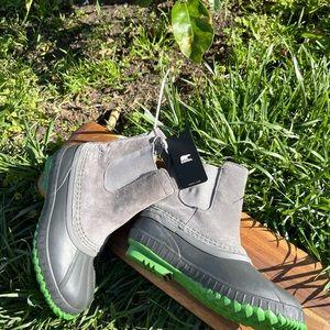 SOREL🍁🍂Waterproof winter boots Sz 1